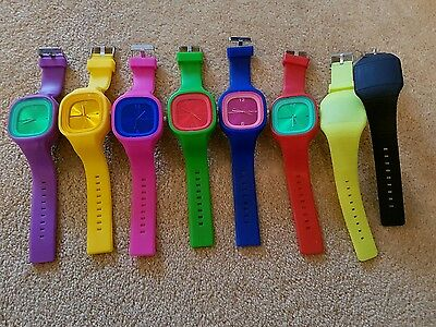 Job lot 7 Watches