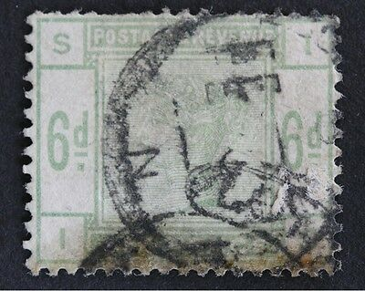 Six Different Great Britain (GB) Postage Stamps, Plus Many Free GB Extras