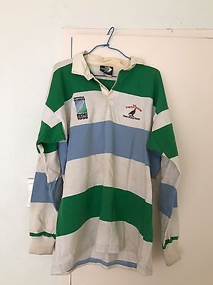 Rugby World Cup Jersey 95