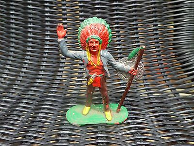 Indian collectable toy vintage lead