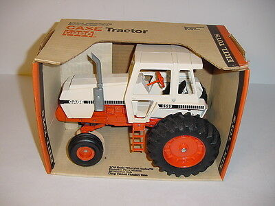 "1/16 Vintage Case 2390/2590 ""Recall Tractor Set"" W/Boxes! Hard To Find!"