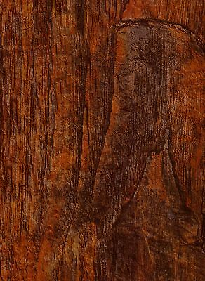 High Gloss - HG 9484 Amazon Wood Red, High Pressure Laminate - HPL,Size 4' X 8'