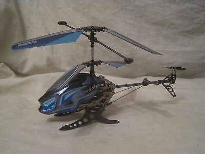 Gyropter Propel RC helicopter remote control W6625 copter only