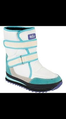 Snow/skiing Boots Kids And Adults