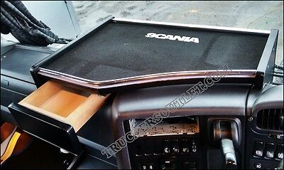 Scania P Truck Table Scania P Table [Truck Parts & Accessories]