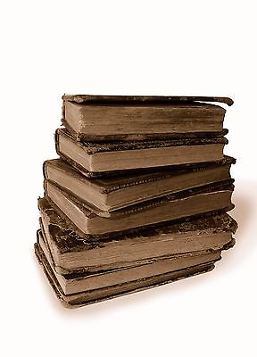 History of Lincolnshire 100 + very old books on 1 disc in PDF Format for PC