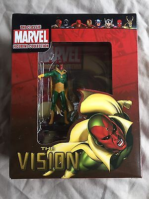 classic marvel figurine collection- The Vision