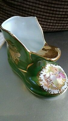 Limoges Boot