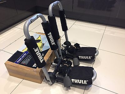 Thule 837 Hull-a-Port Pro Kayak Carrier