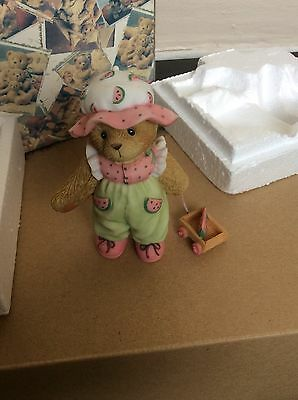 "Cherished Teddies ""TORI"" 676845"
