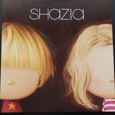 Shazia Art Brochure 2011 'Sugar And Spice'