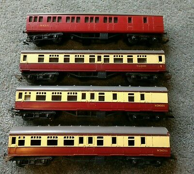 Triang Coaches