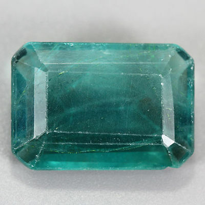 31.020 Cts GENUINE NATURAL ULTRA RARE NICE  GREENNISH BLUE  FLUORITE UNHEATED