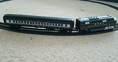 small battery operated train set