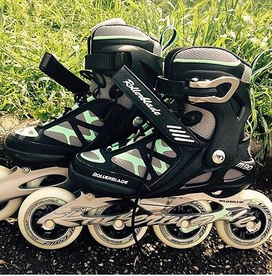 rollers Rollerblade m90 taille 37