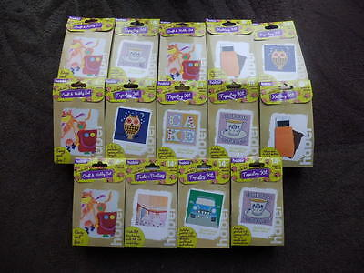 haber craft and hobby sets