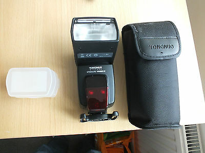 Yongnuo YN560EX II Flash Speedlite for Canon E-TTL II Auto Flash