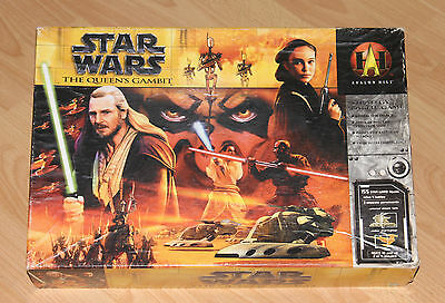 Star Wars The Queens Gambit - Avalon Hill