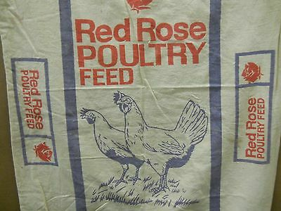 Poultry Feed Chicken Feed Red Rose