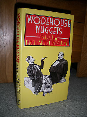Wodehouse Nuggets Selected by Richard Usborne US HB