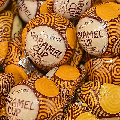 Chocolate Caramel Cups Wholesale Pick n Mix RETRO SWEETS & CANDY Wedding Sweets