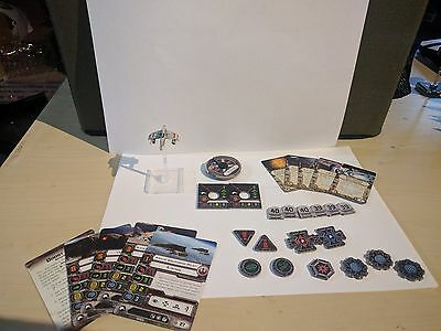Star Wars X Wing Miniatures: E-Wing Expansion Pack