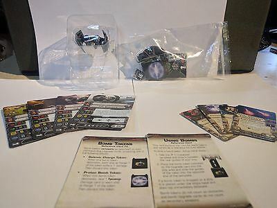 X-Wing Miniatures Game - TIE Bomber Expansion Pack