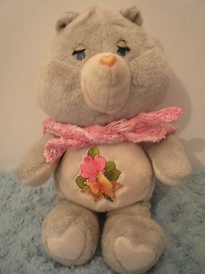 Vintage Grams Care Bear