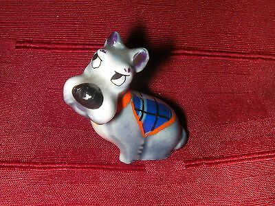 Wade Whimsies Jock, Blue coat. from Lady and the tramp