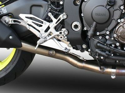 Supprime-Catalyseur Exan Yamaha Mt10 2016 - Y.decat.mt10