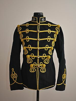 WW1 British Cavalry 14/20th Hussar Full Dress Uniform Tunic Excellent Condition