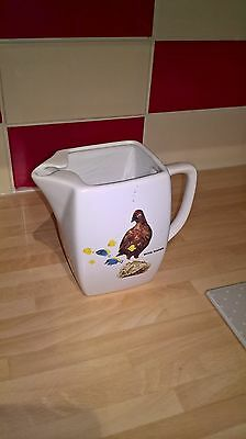 "Famous Grouse Scotch Whisky Whisky Water Jug Comic Scene ""with Water"""