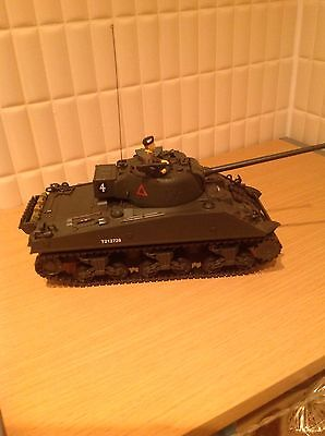 Forces of Valor 1/32 Sherman Fire Fly