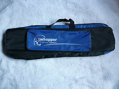 Whopper Fishing Rod/Accessories Case/Bag/Sleeve 2ft