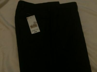 Marks & Spencer limited  mans trousers grey 28 waist 31 leg BNWTS