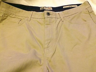 Marks & Spencer north coast trousers size 36 waist used