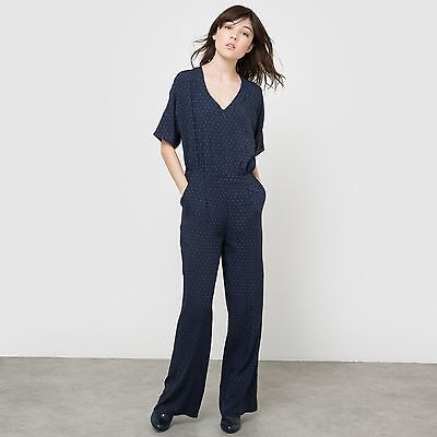 R Edition Womens Jumpsuit