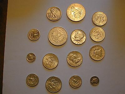 United States Coin Grouping
