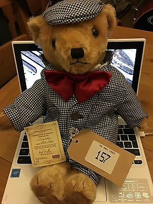Deans Limited Edition Bear Mycroft