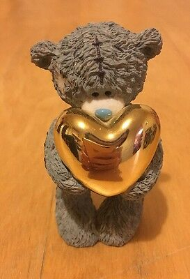 Unboxed Me To You Figurine - Heart Of Gold - 2010.
