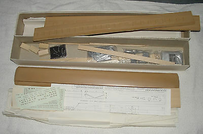 US Wagen Spur 0, American Standard Car Company Kit 1781 NYC Dining Car