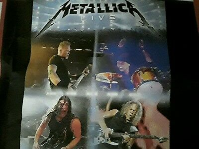 "2 Metallica Tickets mit Extras , Kopenhagen 09.02, ""the Unforgiven Experience """