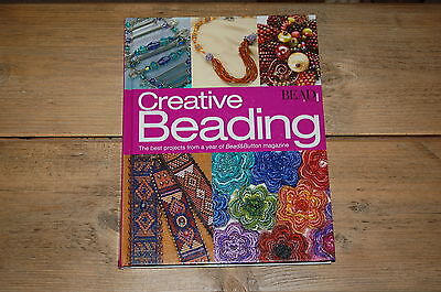 Creative Beading - Best Projects from Bead & Button Magazine