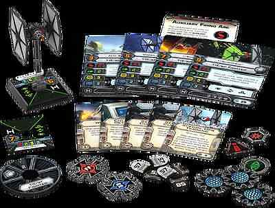 Star Wars Force Awakens - X-wing Miniatures Game TIE/SF Expansion Pack