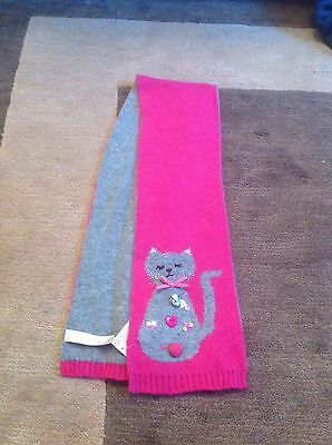 Girls scarf from Accessorize BNWT