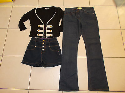 Ladies Clothing Size 8 (3 Items)