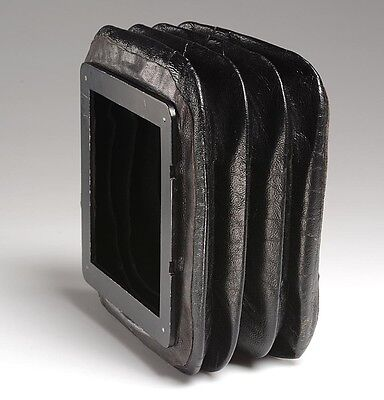 Cambo Ultima SF-323 Leather Wide Angle Bellows - 6x9cm VERY NICE CONDITION!