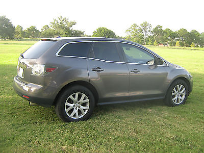 2007 Mazda CX-7 CX7 2007 mazda cx7, clean inside and out side, 4 cl gas saver turbo,automatic