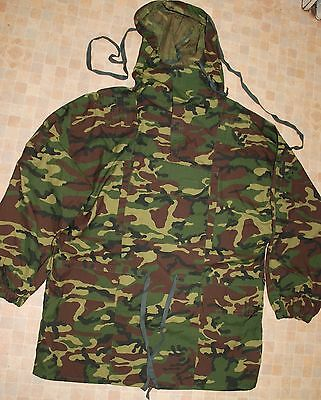 Original Russian Spetsnaz FSIN military guard Camo Suit(Jacket&Pants).New!!!