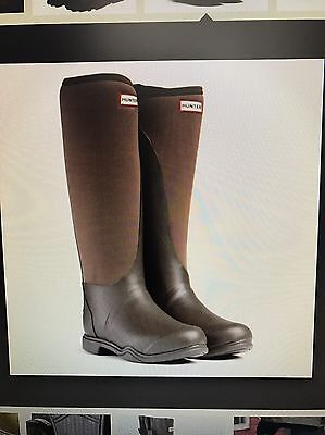 Hunter Equestrian Riding Boots/Wellies